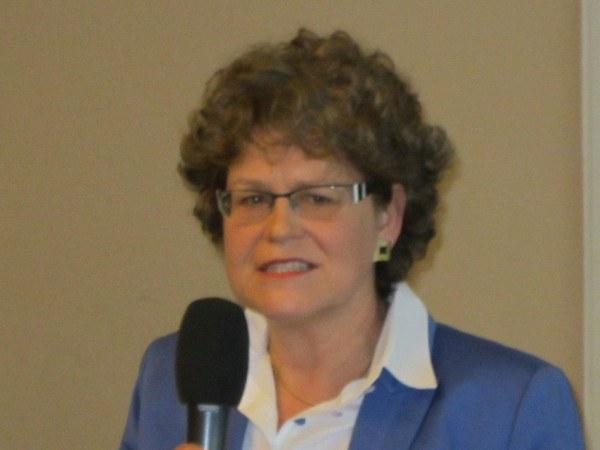 Festrede von Karola Schneider, Rechtsanwältin, stellv. Vorsitz des Landesfrauenrats